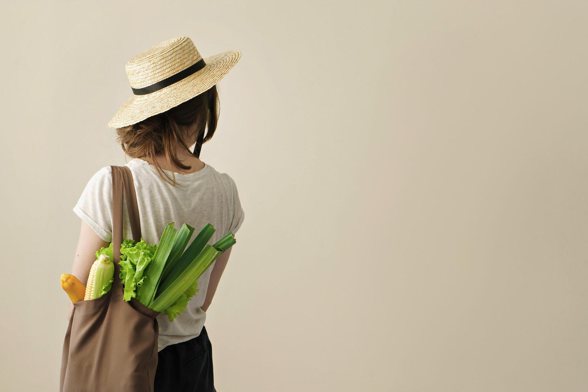 fenntartható csomagolás