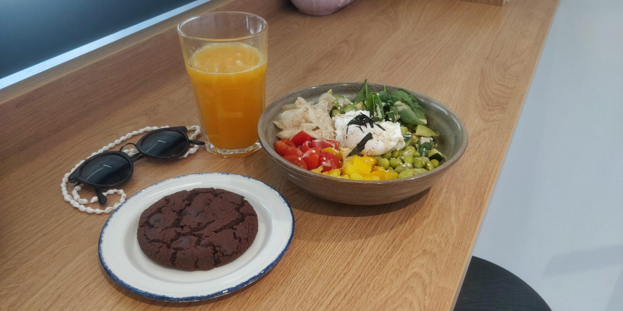 ID Café reggeli